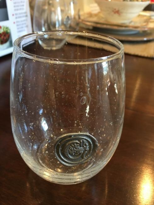 Southern Traditions Exclusives   Southern Jubilee stemless wine $14.99