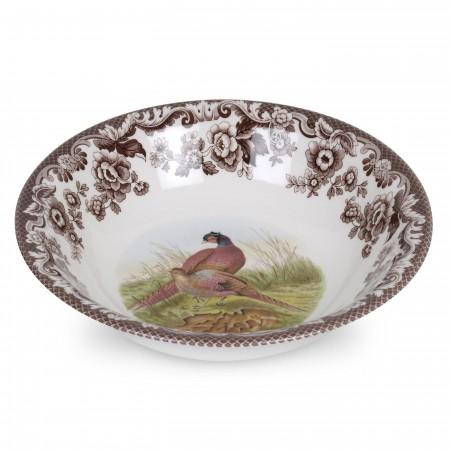 Pheasant Ascot Bowl