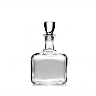 Simon Pearce  Woodbury  Decanter $225.00