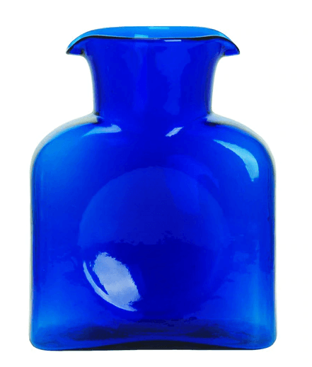 $55.00 Water Bottle/ Cobalt