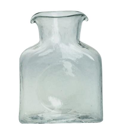 $44.00 Mini Water Bottle/Crystal