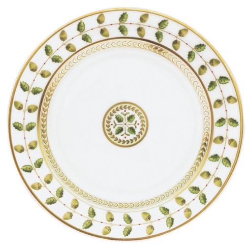 Bernardaud  Constance Accent Salad Plate $120.00