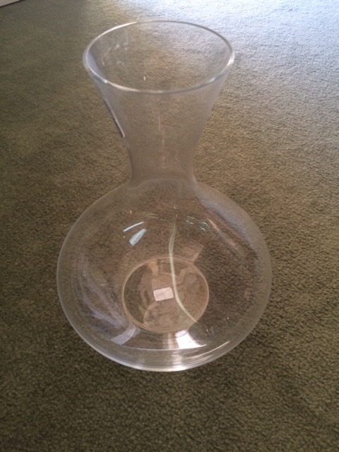 Fortessa  Pure Decanter $85.00