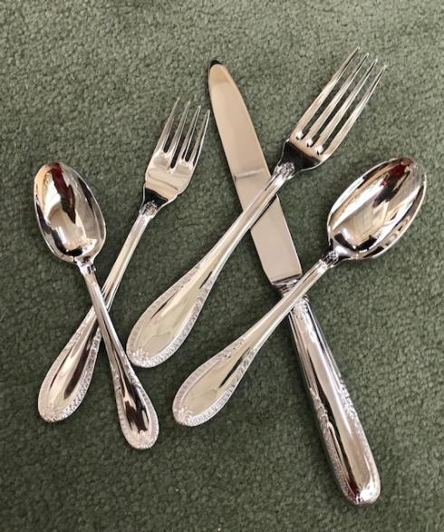 $70.00 5 piece place setting