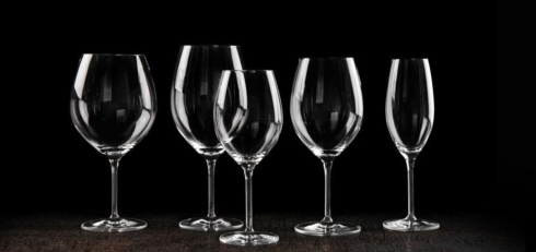 Cru Classic All Purpose Wine Glass