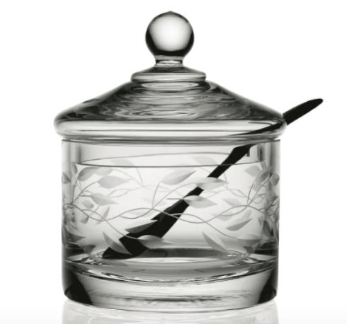 $130.00 Garland Covered Honey Jar