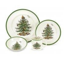 Christmas Tree collection with 4 products