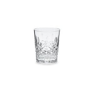 Waterford  Lismore Double Old Fashioned $80.00