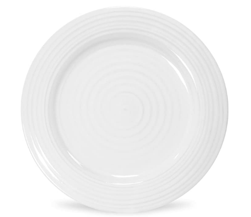 $13.20 Sophie Conran White Salad Plate