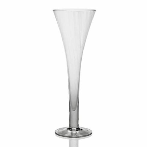 Corrine Champagne Flute Hollow Stem  collection with 1 products