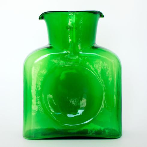 $54.50 Large Carafe - Vase (Clover)