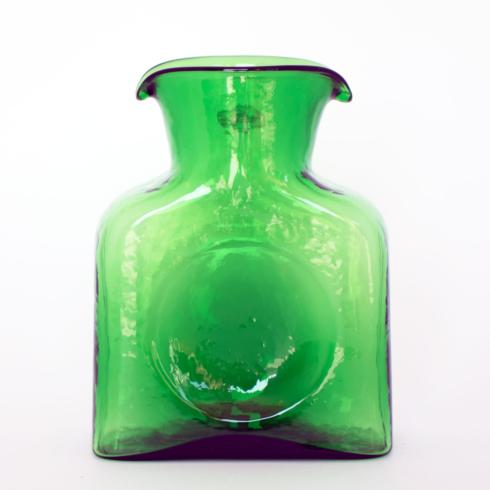 $45.00 Small Carafe - Vase (Clover)