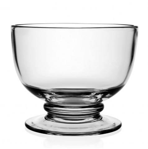 $160.00 Classic Footed Serving Bowl