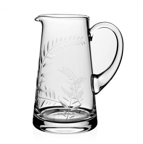 William Yeoward   Jasmine Pitcher 2 1/2 Pint $125.00