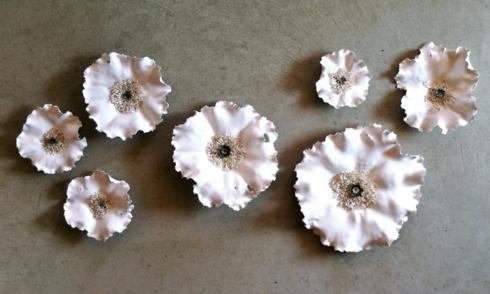 Timothy De Clue   Lisa DeFaccio Fleur - Medium $250.00