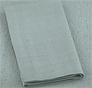 $5.00 Napkin - Elements Lt. Aqua