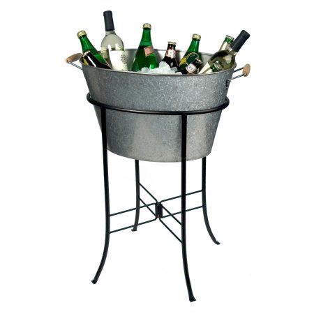 $84.00 Party Tub on Stand