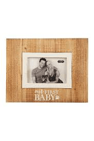 Frame Our 1st Baby Dog collection with 1 products