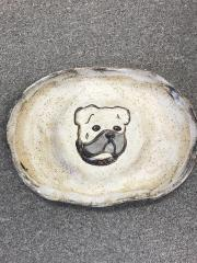 Cheese Ball/Cracker Bulldog collection with 1 products