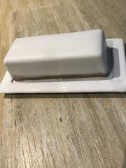 Covered Butter Simply White collection with 1 products
