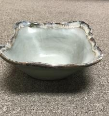 Bowl Deep Sq Peaceful Water collection with 1 products