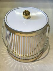 Ice Bucket Gold Stripe collection with 1 products