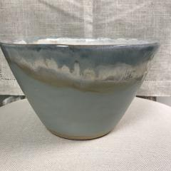 Popcorn Bowl Peaceful Water collection with 1 products