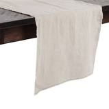 $41.00 Runner Frayed Edge Graciella Natural