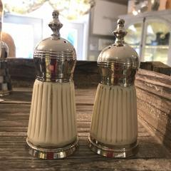 $46.00 Salt & Pepper Corinth