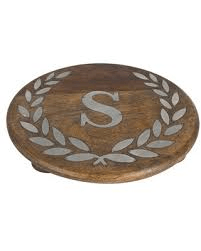 Trivet Wood/Metal S collection with 1 products