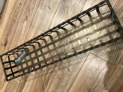 Pomeroy   Metal Basket  Lattice $40.00
