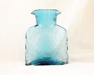 $64.00 Water Bottle - Bermuda Blue Diamond