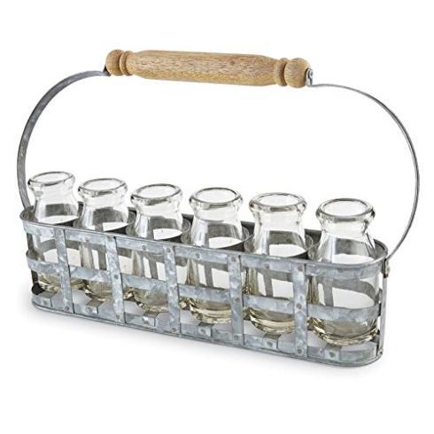 $42.00 Bottles in a Row