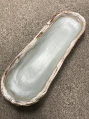 $66.00 Bread Tray Peaceful Waters