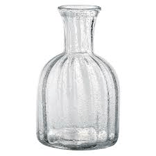 Artland   Carafe Savannah Clear $23.00