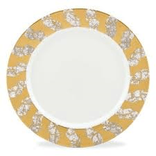 Dinner Tempio Luna Gold collection with 1 products