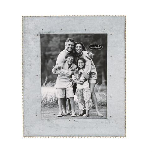 Frame Galvanized 8x10 collection with 1 products