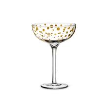 Champagne Coupe Kate collection with 1 products