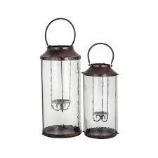 Pomeroy   Lantern Piece Lg $173.00