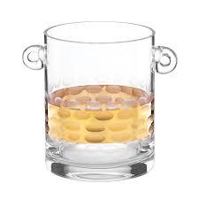 Michael Wainwright  Truro Ice Bucket Gold $237.00