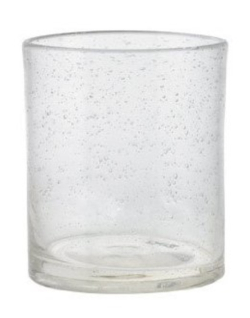 Trade Associates Group  Bubble Glass Bubble Glass Ice Bucket $29.00