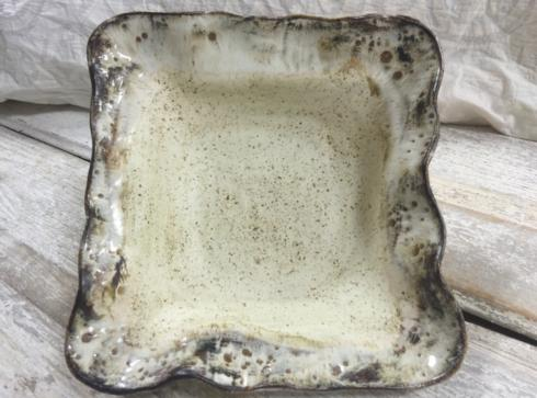 Serving Bowl Square Medium - Opal Blue collection with 1 products