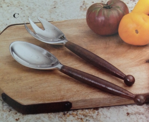 Salad Set - Burnham collection with 1 products