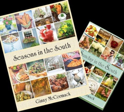 Seasons In The South Cookbook collection with 1 products