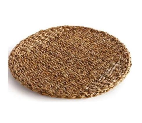 Napa Home & Garden   Seagrass Placemat  $7.00
