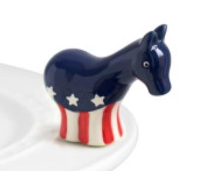 $13.50 Democratic Donkey
