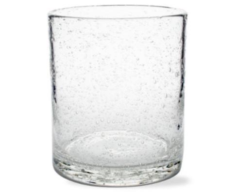 Trade Associates Group  Bubble Glass Bubble Glass Double Old Fashion  $12.00
