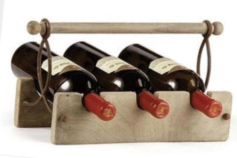 Wine Caddy Montrose collection with 1 products