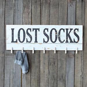 $31.50 Lost Socks Board