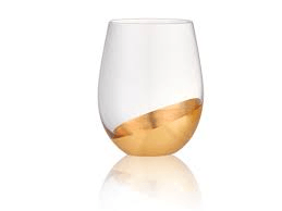 $8.50 Stemless Wine Luxe